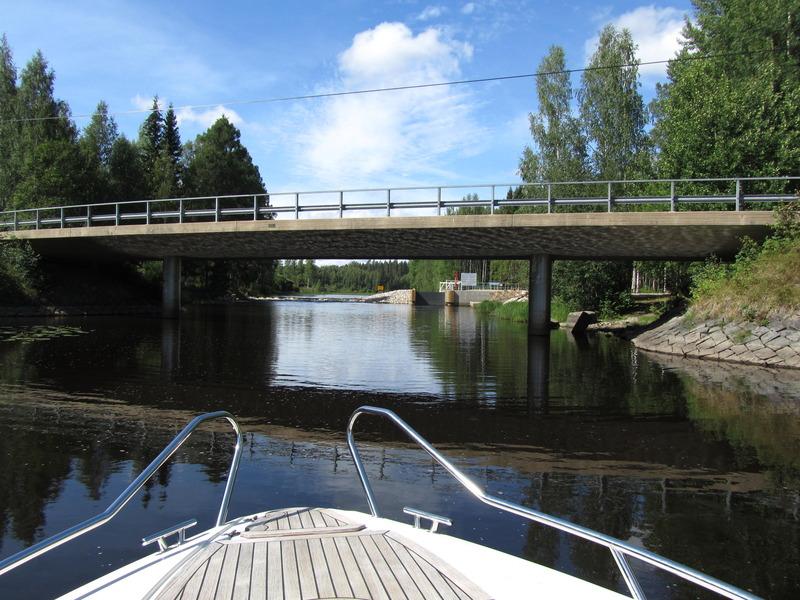 Tampereen Veneilijät